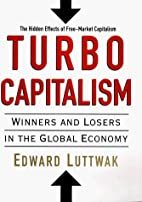 Turbo-Capitalism: Winners and Losers in the…