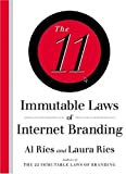 Ries, Al: The 11 Immutable Laws of Internet Branding