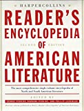 Perkins, George B.: The Harpercollins Reader&#39;s Encyclopedia of American Literature