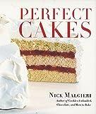 Malgieri, Nick: Perfect Cakes
