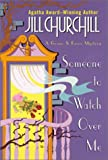 Churchill, Jill: Someone to Watch over Me
