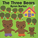 Barton, Byron: The Three Bears