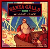 Joyce, William: Santa Calls