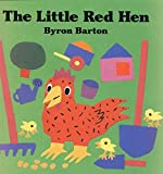Barton, Byron: The Little Red Hen