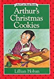 Lillian Hoban: Arthur's Christmas Cookies (An I Can Read Book) (I Can Read Book 2)