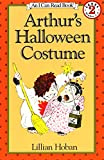 Hoban, Lillian: Arthur's Halloween Costume (I Can Read Book 2)