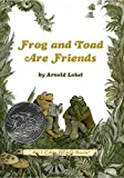 Lobel, Arnold: Frog and Toad Are Friends
