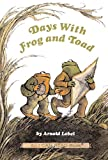 Lobel, Arnold: Days with Frog and Toad (I Can Read Book 2)