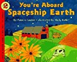 Lauber, Patricia: You're Aboard Spaceship Earth