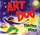 Hurd, Thacher: Art Dog