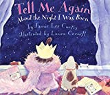 Curtis, Jamie Lee: Tell Me Again
