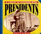 Presidents by Martin W. Sandler