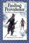 Avi: Finding Providence: The Story of Roger Williams (I Can Read Chapter Books)