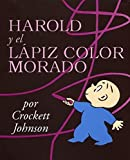 Johnson, Crockett: Harold y el Lapiz Color Morado
