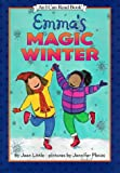 Little, Jean: Emma's Magic Winter (I Can Read Books)