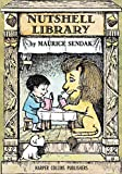 Sendak, Maurice: Nutshell Library: Alligators All Around/ Chicken Soup With Rice/ One Was Johnny/ Pierre