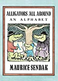 Sendak, Maurice: Alligators All Around