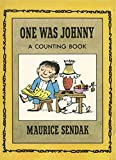 Maurice Sendak: One Was Johnny: A Counting Book