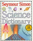 Simon, Seymour: Science Dictionary