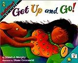 Murphy, Stuart J.: Get Up and Go!: Level 2: Timelines (Mathstart: Level 2 (HarperCollins Library))