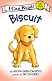 Capucilli, Alyssa Satin: Biscuit (My First I Can Read)