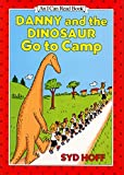 Hoff, Syd: Danny and the Dinosaur Go to Camp