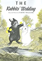 The Rabbits&#039; Wedding by Garth Williams