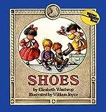 Winthrop, Elizabeth: Shoes