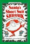 Buck, Nola: Santa's Short Suit Shrunk and Other Christmas Tongue Twisters (I Can Read Book)