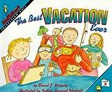 Murphy, Stuart J.: The Best Vacation Ever: Level 2: Collecting Data (Mathstart: Level 2 (HarperCollins Hardcover))