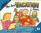 Murphy, Stuart J.: The Best Vacation Ever (MathStart 2)