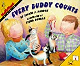 Murphy, Stuart J.: Every Buddy Counts: Level 1: Counting (Mathstart: Level 1 (HarperCollins Hardcover))