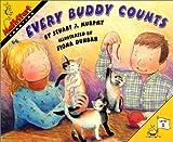 Murphy, Stuart J.: Every Buddy Counts (MathStart 1)