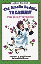 The Amelia Bedelia Treasury by Peggy Parish