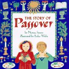 Simon, Norma: The Story of Passover