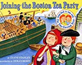 Stanley, Diane: Joining the Boston Tea Party (The Time-Traveling Twins)