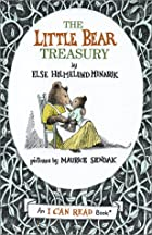 The Little Bear Treasury by Else Holmelund…