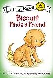 Capucilli, Alyssa Satin / Schories, Pat (Illustrator): Biscuit Finds a Friend