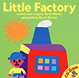 Barton, Byron: Little Factory