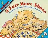 Murphy, Stuart J.: A Fair Bear Share (Mathstart)