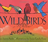 Ryder, Joanne: Wild Birds