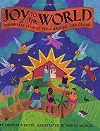 Joy to the World by Saviour Pirotta
