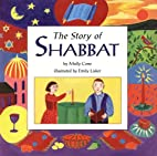 The Story of Shabbat by Molly Cone