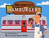 Showers, Paul: What Happens to a Hamburger? (Let's Read-And-Find-Out Science)