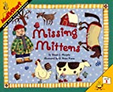 Murphy, Stuart J.: Missing Mittens Level 1