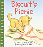 Capucilli, Alyssa Satin: Biscuit's Picnic (My First I Can Read - Level Pre1 (Hardback))