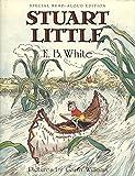 White, E. B.: Stuart Little Read-Aloud Edition