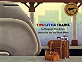 Brown, Margaret Wise: Two Little Trains
