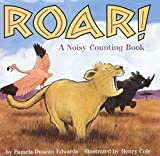 Edwards, Pamela Duncan: Roar?