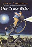Langton, Jane: The Time Bike